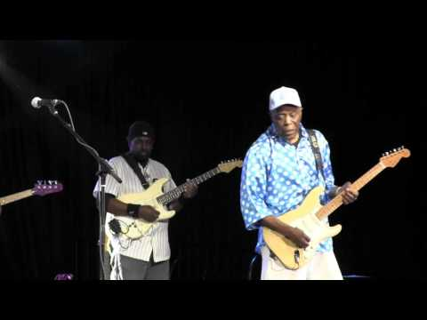 buddy guy five long years skype