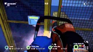 PayDay 2 Crimewave Edition - Fast Money/XP Shadow Raid in 4 Minutes