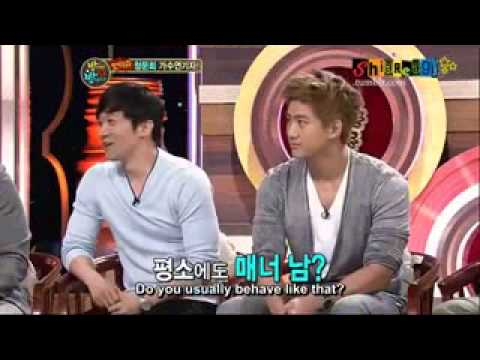 DeaSung NANS with 2PM & 2AM ENG/THSUB (1_5)