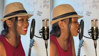Brown Skin Girl Cover By Enia