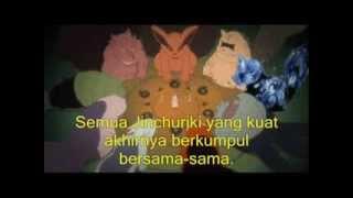 Official Soundtrack Naruto Bijuu