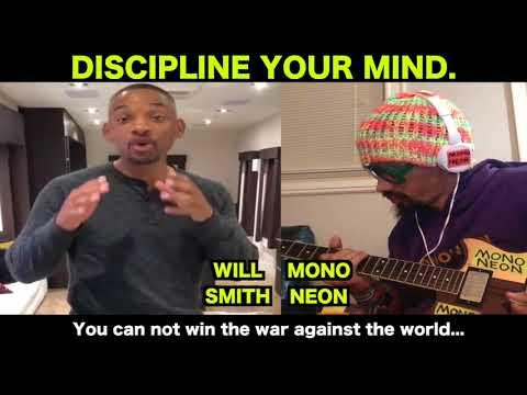 MonoNeon & Will Smith -