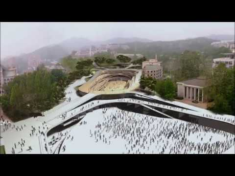 Perrault: Ewha the Seoul Hidden University