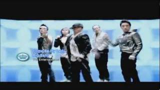 BIGBANG - Come Be My Lady [HD/FanMV]