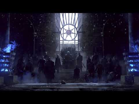 Audiomachine - Kneel Before The Crown (Epic Choral Dramatic Music)