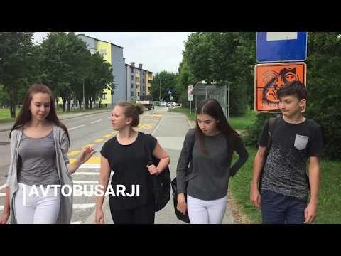 Predstavitveni video 9.a OŠ Ljudski vrt Ptuj
