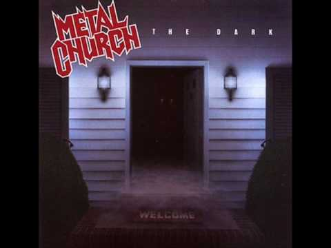 Metal Church - Method To Your Madness