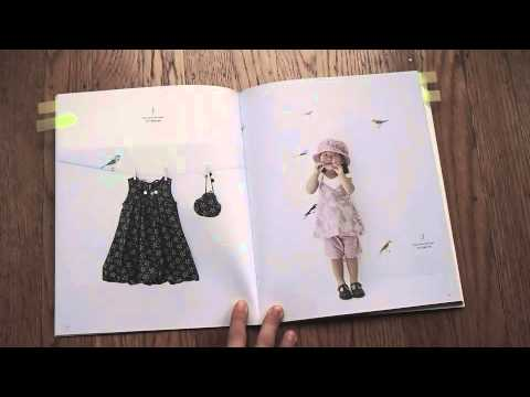 Japanese sewing pattern book review: Girls Style Book in English ...