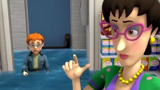 Fireman Sam 🌟The Great Flood In Pontypandy! 🔥New Episode 🔥 Kids Cartoons