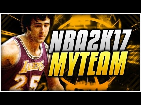 DIAMOND 94 OVR GAIL GOODRICH! OMFG! MOST UNSTOPPABLE CARD! NBA 2K17 MyTEAM 40K WAGER VS DENVERSTRUCK