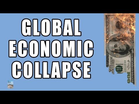 How to Escape the Global Economic Collapse! Nobody Else Teaches THESE Strategies!