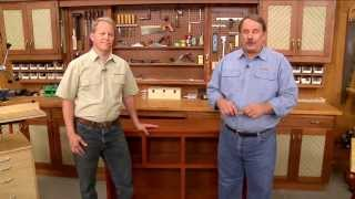 The Woodsmith Shop: Second Half Season 7 Sneak Preview