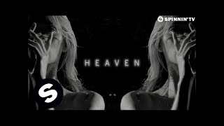 Shaun Frank &amp KSHMR - Heaven (feat. Delaney Jane) [Official Lyric Video]
