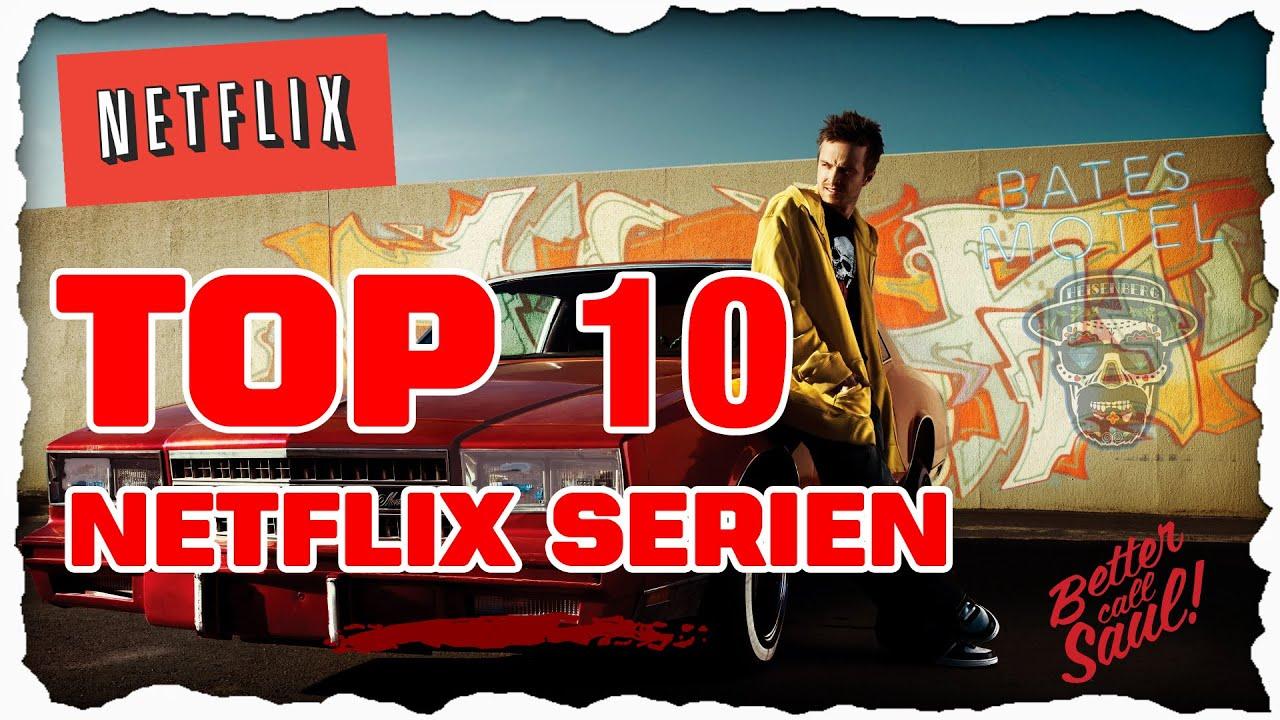 Netflix Serien Beste