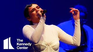 National Sawdust: Sonic and Womxyn Amplify - Millennium Stage (March 12, 2020)