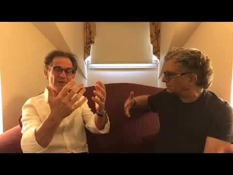Being Aware of Being Aware. A conversation with Rupert Spira. - Deepak Chopra, MD