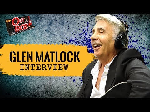 Sex Pistols' Glen Matlock Explains Reality Of Band Members' Relationship | iHeartRadio