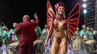 Sao Paulo Carnival 2019 [HD] - Floats &amp Dancers Brazilian Carnival The Samba Schools ...