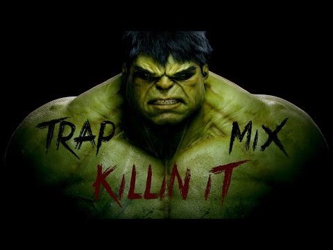 Best Hard Trap Music Mix 2015 [Take A Step BACK] - Monsterwolf Mixes