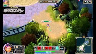 Vivendo o Game (Rise of Immortals) - #2
