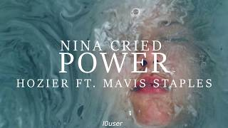 Hozier ft. Mavis Staples - Nina Cried Power (Español)