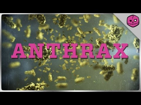 Anthrax: How, What, Why and a Sh*t Ton of Gore
