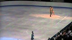 Ice Skating Show at the Jacksonville Memorial Arena, a Magic Ice USA Production