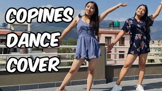 Copines- Aya Nakamura | KiranKushma Choreography | Pota Pota | Viral Songs