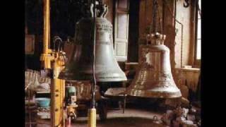 """William  Byrd -  """"The Bells"""" - Amaya Fernandez Pozuelo"""