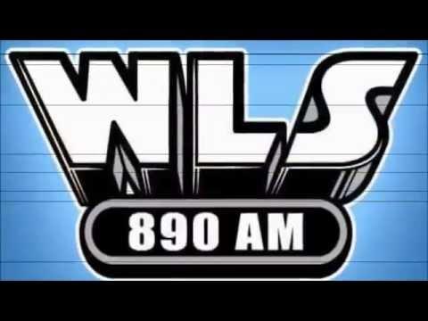 Tag: keith conrad   WLS-AM 890   WLS-AM