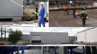 ROCKWOOL эксплуатирует обновленную систему ливневой канализации на заводе в Железнодорожном(, 2014-03-11T05:32:03.000Z)