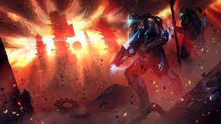"""Really Slow Motion Music & GiantApes - Last Resistance (Epic Dramatic Action - """"KINGSLAYER"""" Album)"""
