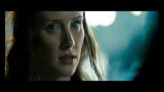 John/Kate Connor (light years)