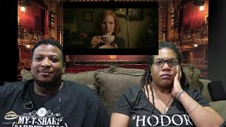 It Chapter Two Official Teaser Trailer REACTION