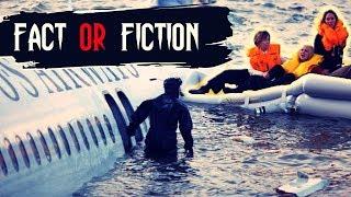 Plane Crash Survivors - FACT or FICTION