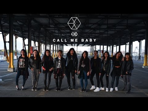 [EAST2WEST] EXO - CALL ME BABY Dance Cover (girl ver.)
