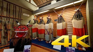 The Uwa Museum of Folk Tools in Seiyo is the definition of how look...