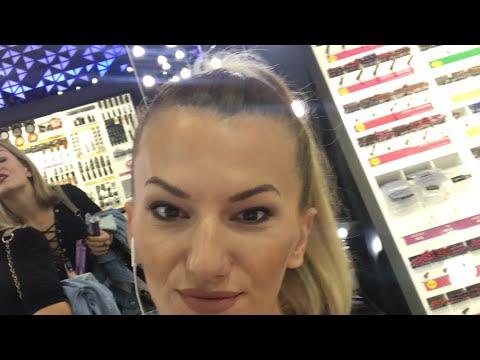 Mia make up Milano