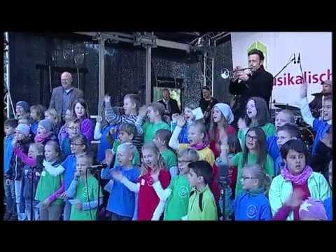 10 Jahre Musikalische Grundschule -