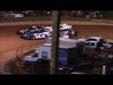 Winder Barrow Speedway Limited Late Model Feature Race 9/8/18
