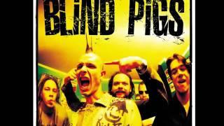 Blind Pigs - Borderline