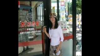 ベルさんこと 「江副章子」さんが元気な頃です。 2011年秋 僕がブログ初...