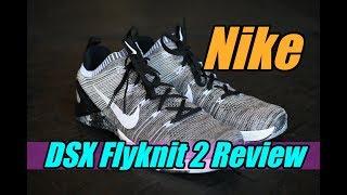 Nike Metcon DSX FLYKNIT 2 FULL REVIEW (vs Metcon 3, Nano 8, DSX1)