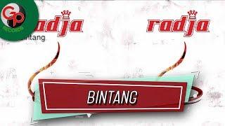 Radja - Bintang (Audio Lirik)