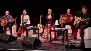 "Band ""Triple Talk"" Live Konzert 2013 HD (HQ)"