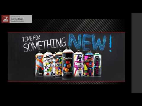 Baixar Babilox Spray Paints - Download Babilox Spray Paints