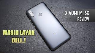 Masih Worth It Di 2019 Xiaomi Mi 6X A2 Review  Ndonesia