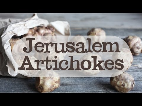 Jerusalem Artichoke Recipes from Abel & Cole