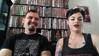 Gruesome Twosome Reviews- The Devil's Candy