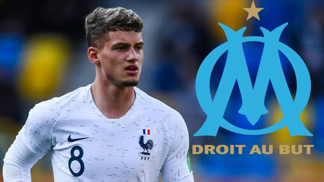 Download Michaël Cuisance ● Welcome to Marseille ● 2020 ⚪️